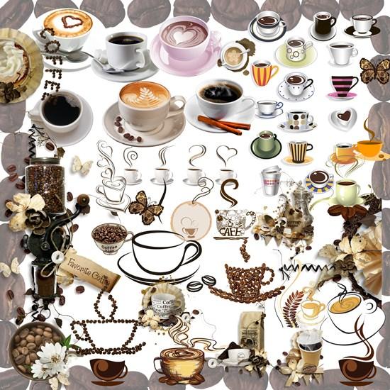 Кружка кави