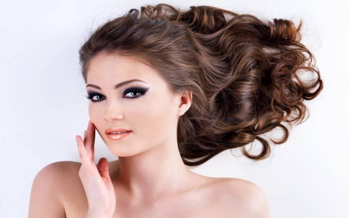 Фото с причёсками для девушек