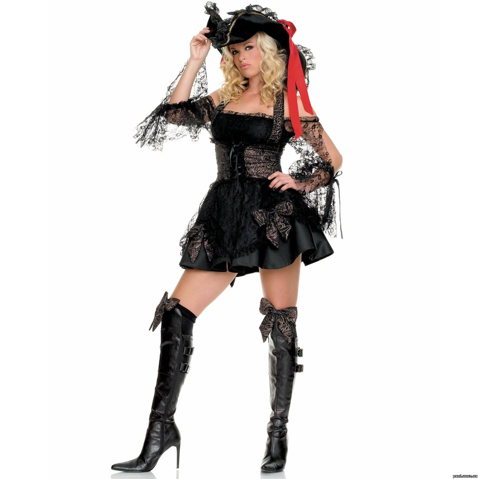 Фото сексуальных пиратов 10 фотография